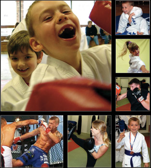 Martial Arts for All Ages East Coast